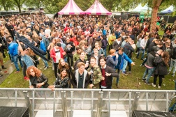 Lakeside Festival - Zegerplas - Alphen aan den Rijn